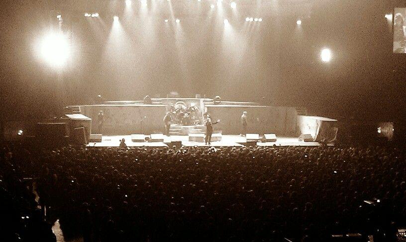 Iron Maiden  Nashville '13