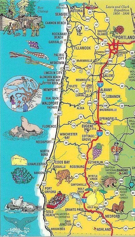 Coast – 12 Reasons the Oregon Coast is Even Better than Disneyland 12 Reasons the Oregon Coast is Even Better than Disneyland   How Does She12 Reasons the Oregon Coast is Even Better than Disneyland   How Does She