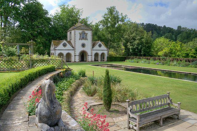 526da06a78020b74a6ce327f359ac155 - Places To Stay Near Bodnant Gardens