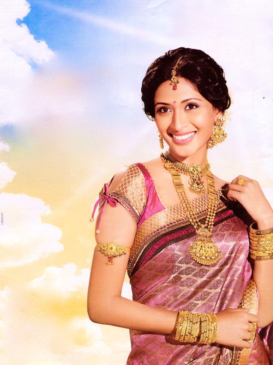 tamil bride. wedding saree jewellery | jewelry | Pinterest ...