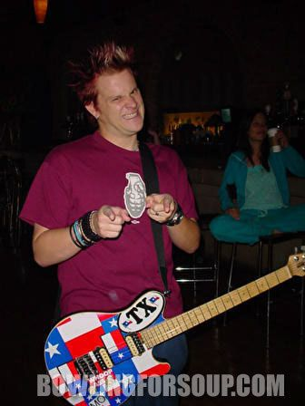 jaret-bfs.jpg (336×448) | Bowling for Soup | Pinterest | Bowls and ...