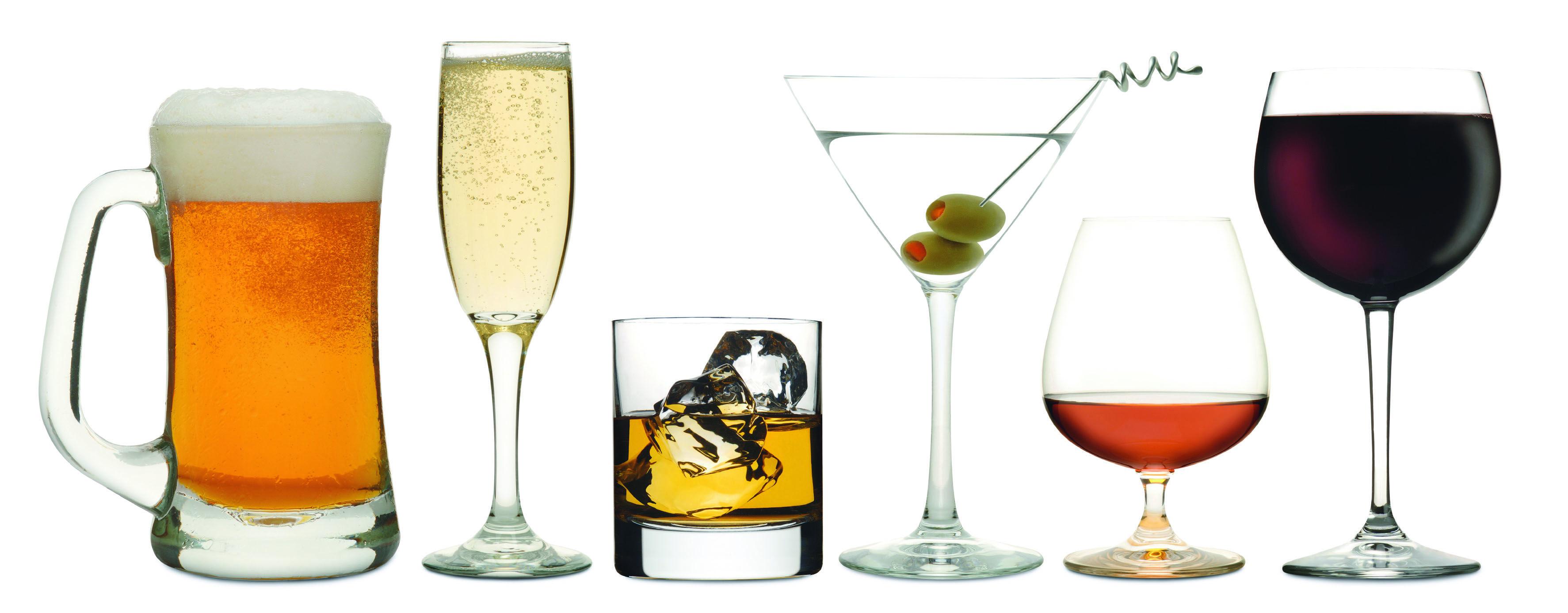 diabetes con alcohol alcohólico