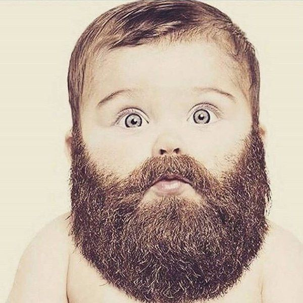 Struggling with baby beard? Check out our best tips and ...