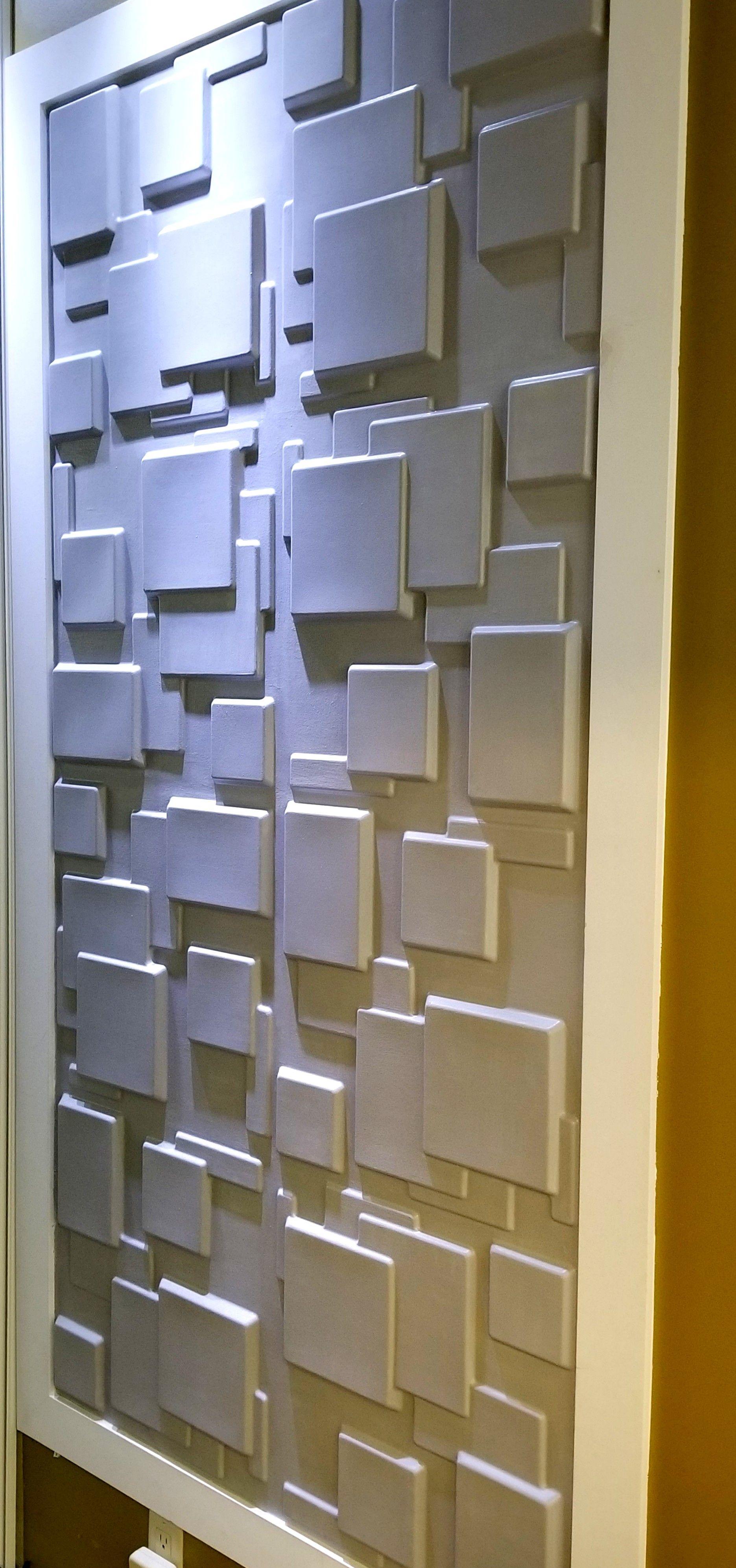 Apart Design Bank.3d 55 Wall Panels Box Of 24 Panels 3d Wall Design Ideas Wall