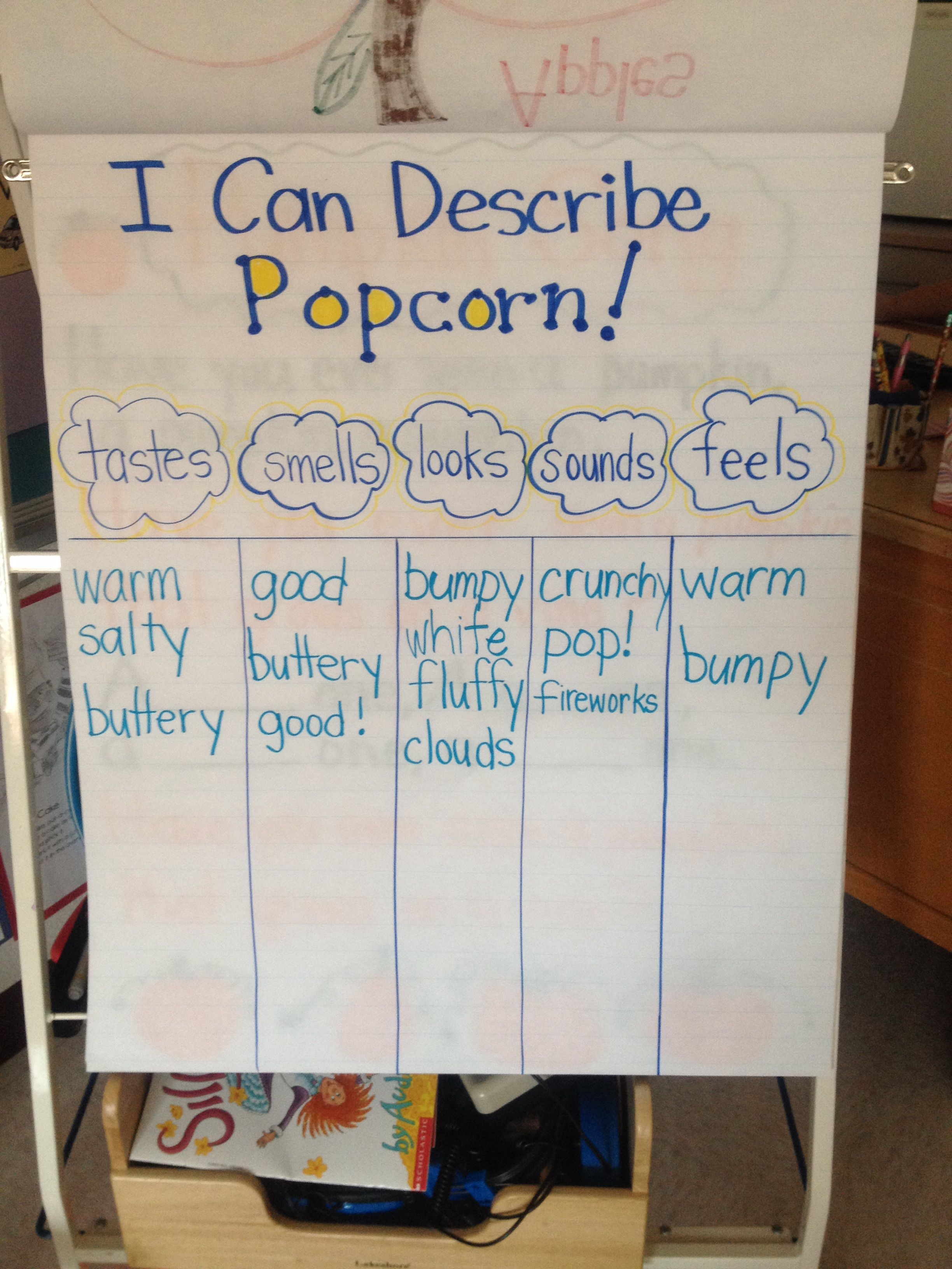 5 senses wouldn t use popcorn toddlers but be an apple 5 senses wouldn t use popcorn toddlers but be an apple or