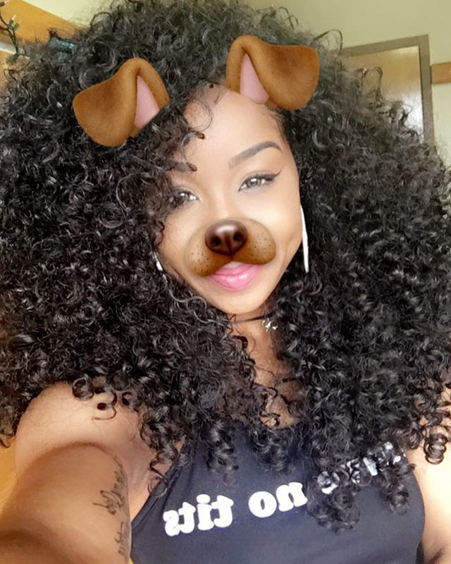 Bold Curls Geegee Flawless Outre Hair Dominican