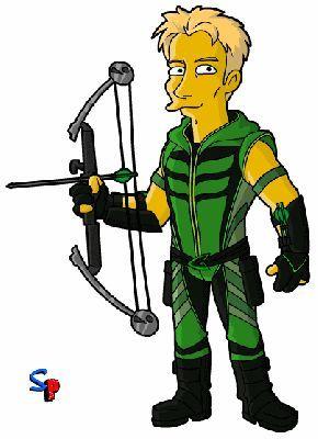 Green Arrow/Oliver Queen (Smallville)