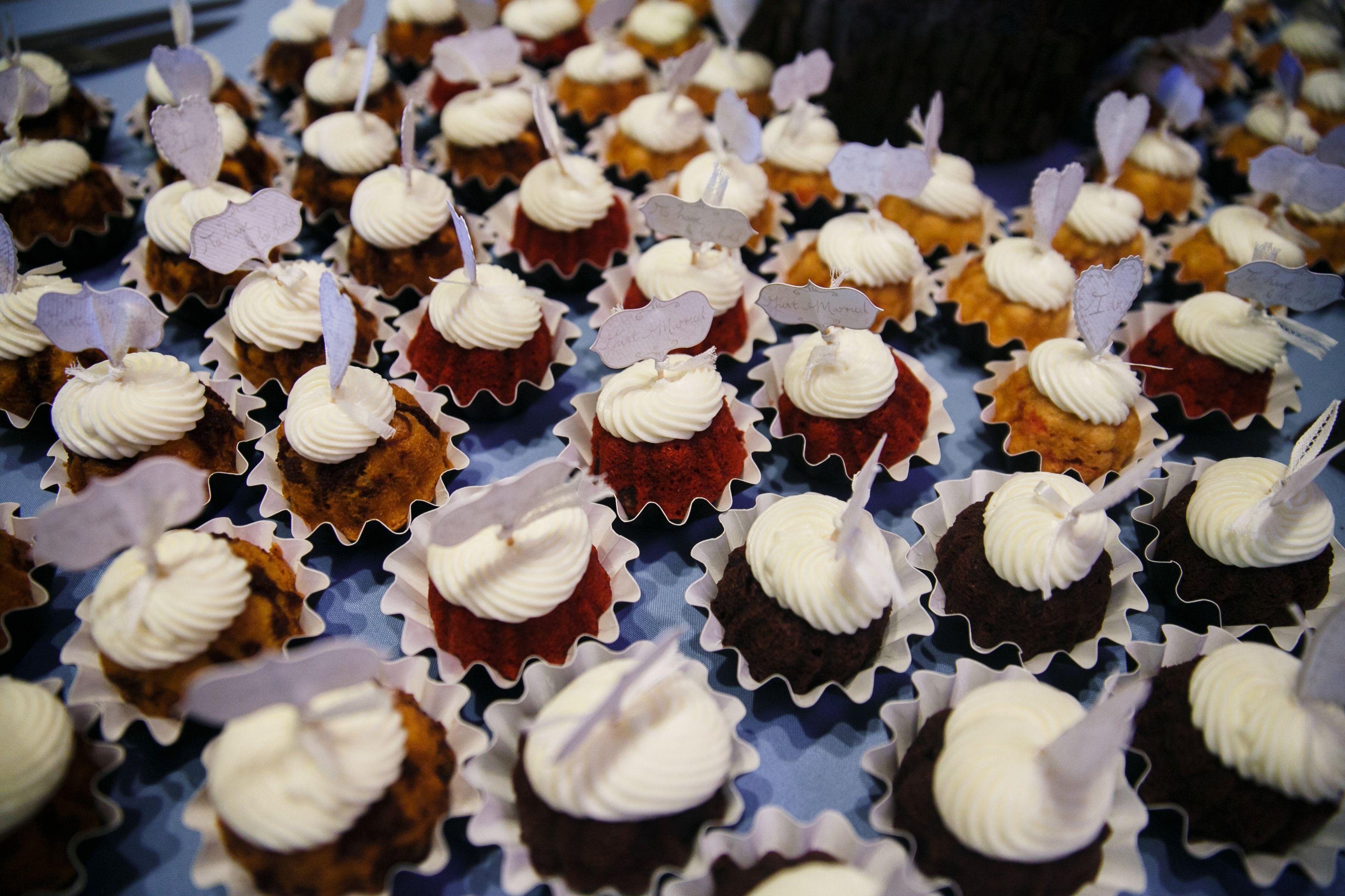 Nothing bundt cakes as a cake alternative tank goodness