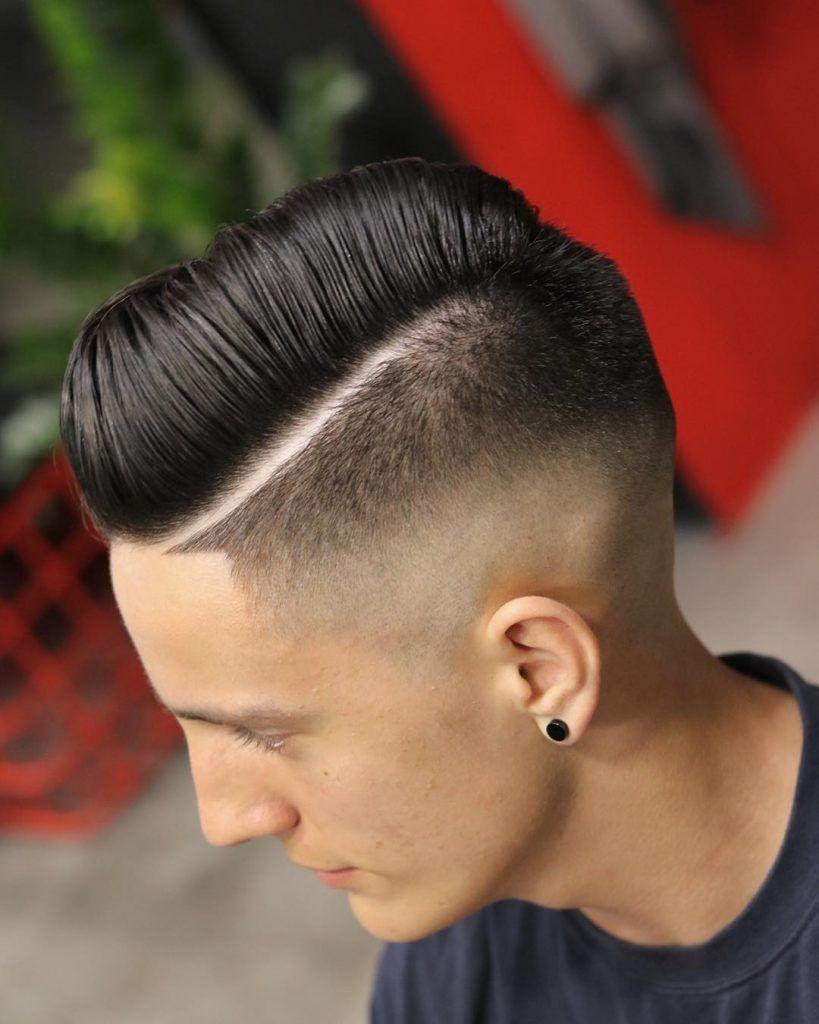 cool guyus haircuts mr barber pinterest haircuts guy