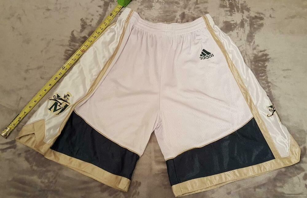 8ac074efea Rare Lebron James Saint Vincent St Mary High School Basketball Shorts XXL  #fashion #clothing
