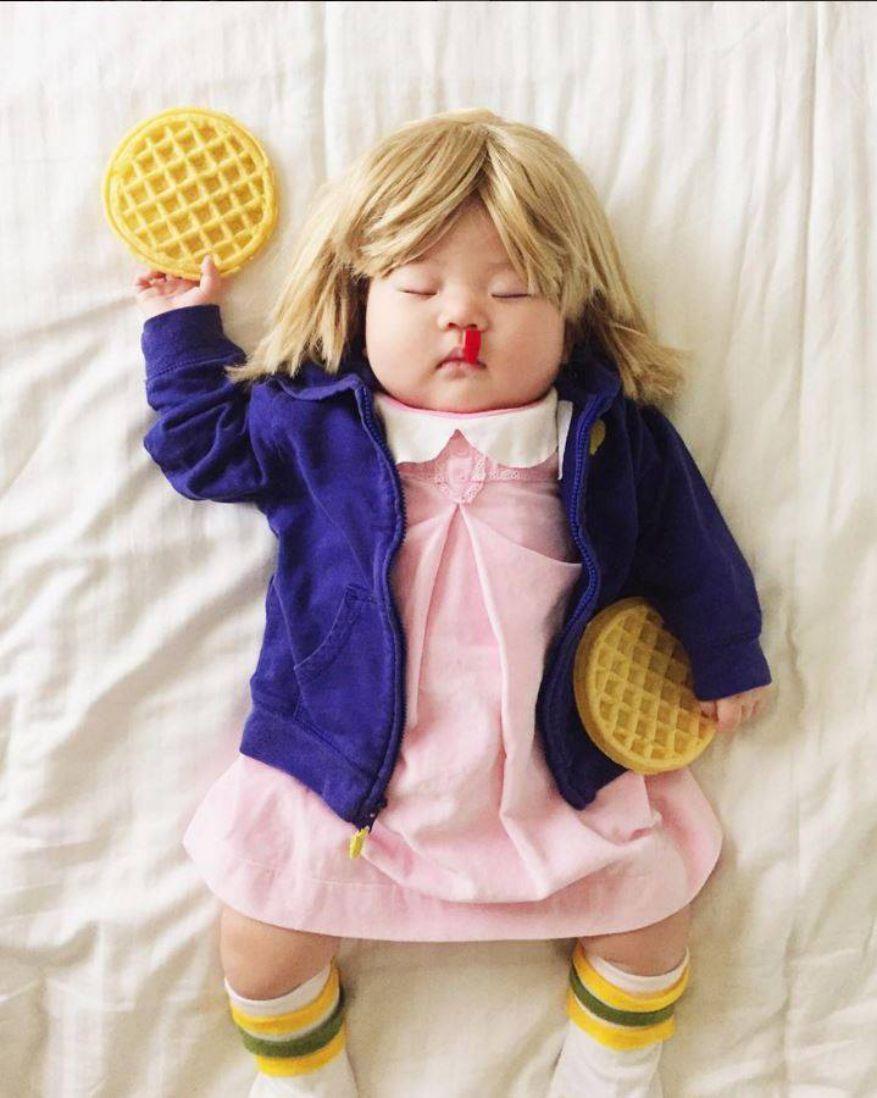 Babies Halloween Costume | Babies | Pinterest | Baby halloween ...