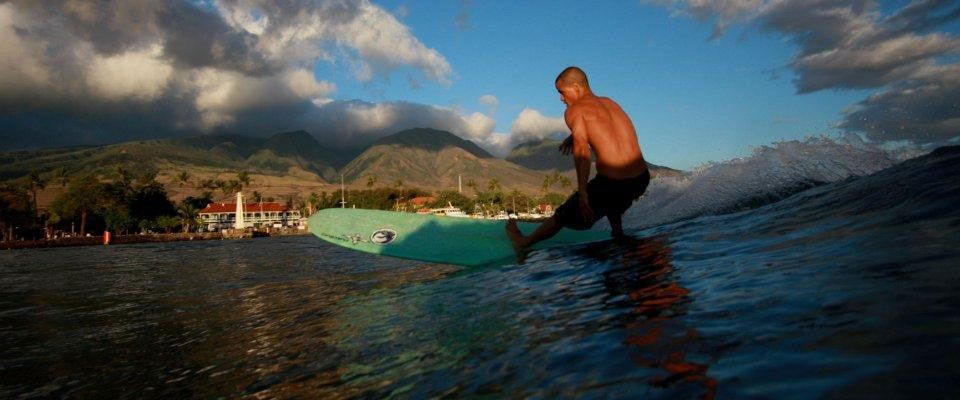 stand up paddle board rental maui