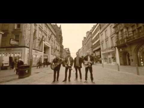 Keeper Lit - Glasgow Wedding Band - YouTube