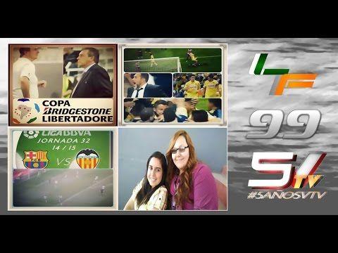 #LOSFANATICOS 99 (DEPORTES @VOCES_SEMANARIO)