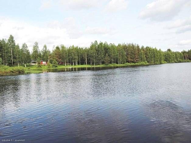 Kainuu, Lappi, Uusimaa, Keski-Suomi... Tällaisen mökin saat 70 000 eurolla - Asuminen - Ilta-Sanomat