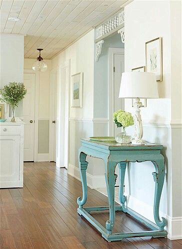 Wonderful Turquoise Painted Furniture | Sarah Richardson. Love Turquoise Painted  Furniture! | Home Sweet Home