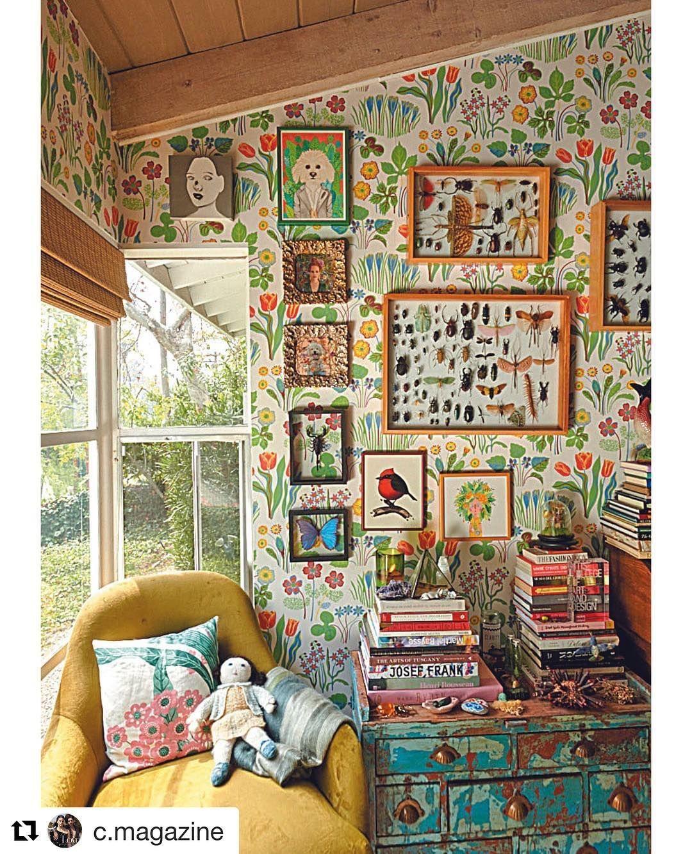 josef frank in 2020 Pattern art, Prints, Surface pattern