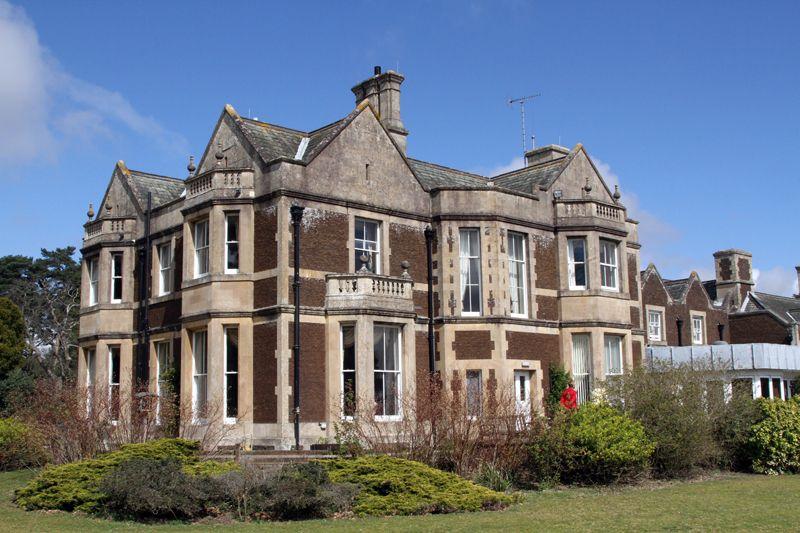 Princess Diana Childhood Home Park House Sandringham Estate Of