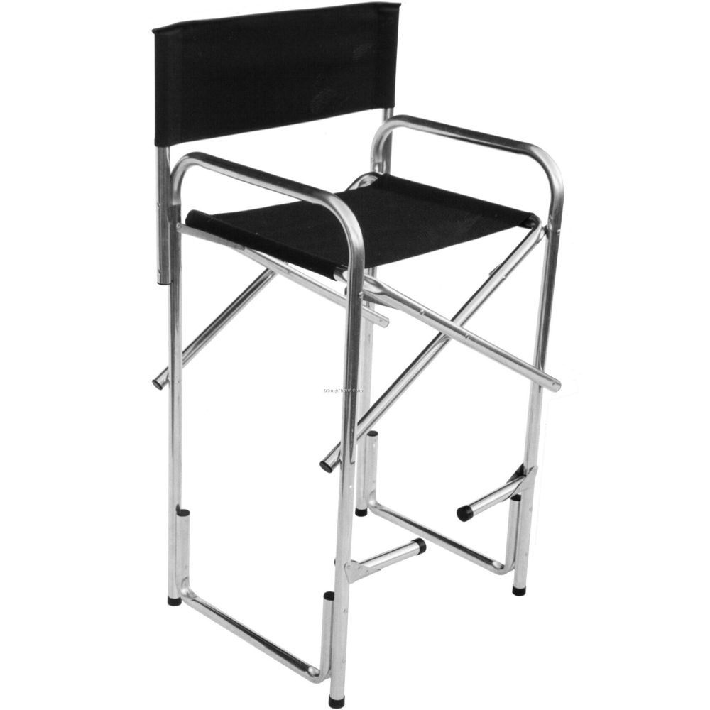 Bar Height Folding Chairs