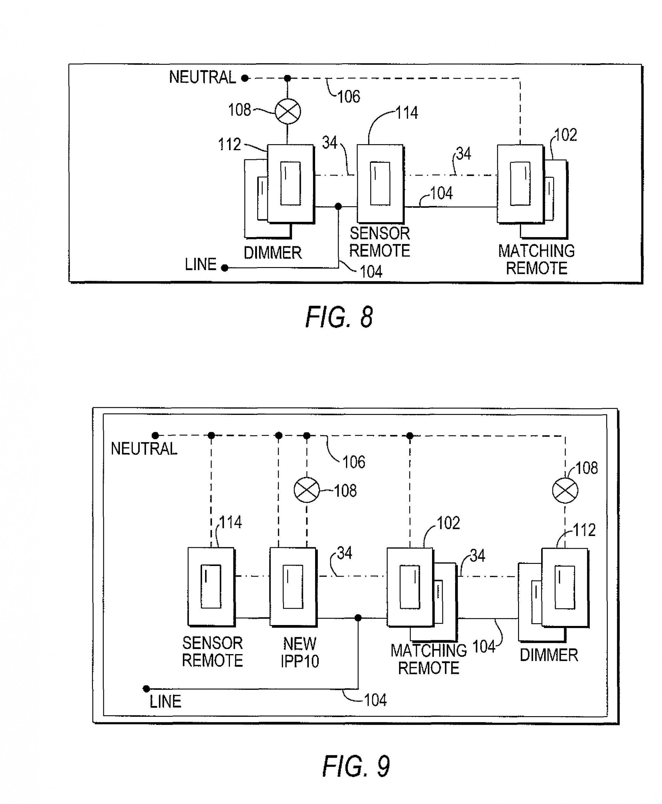 Unique Wiring Diagram For A Leviton Dimmer Switch Diagram Diagramtemplate Diagramsample Electrica