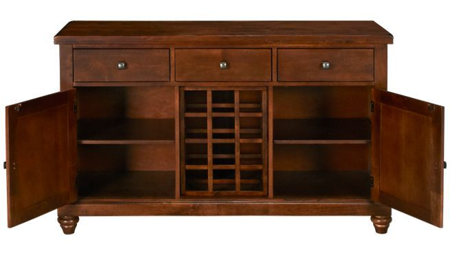 Dining Room: Intercon - Kingston - Wine Server Jordan's ...