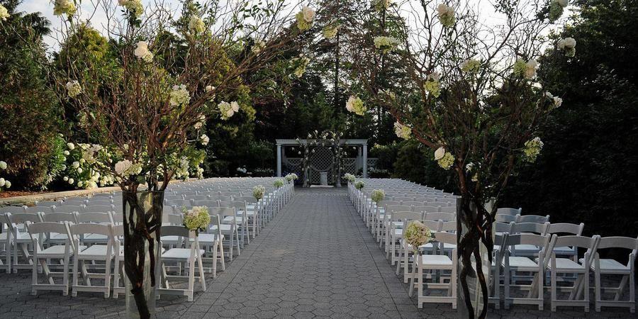 Ny Botanical Garden Weddings in 2020 Garden wedding