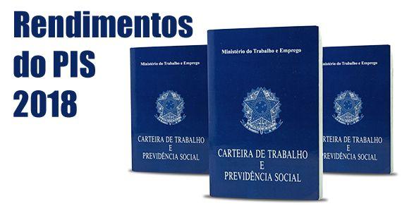 2018 - Como fazer o saque do rendimento do PIS #2018 #pis #saques #dicas #comofazer #seguro
