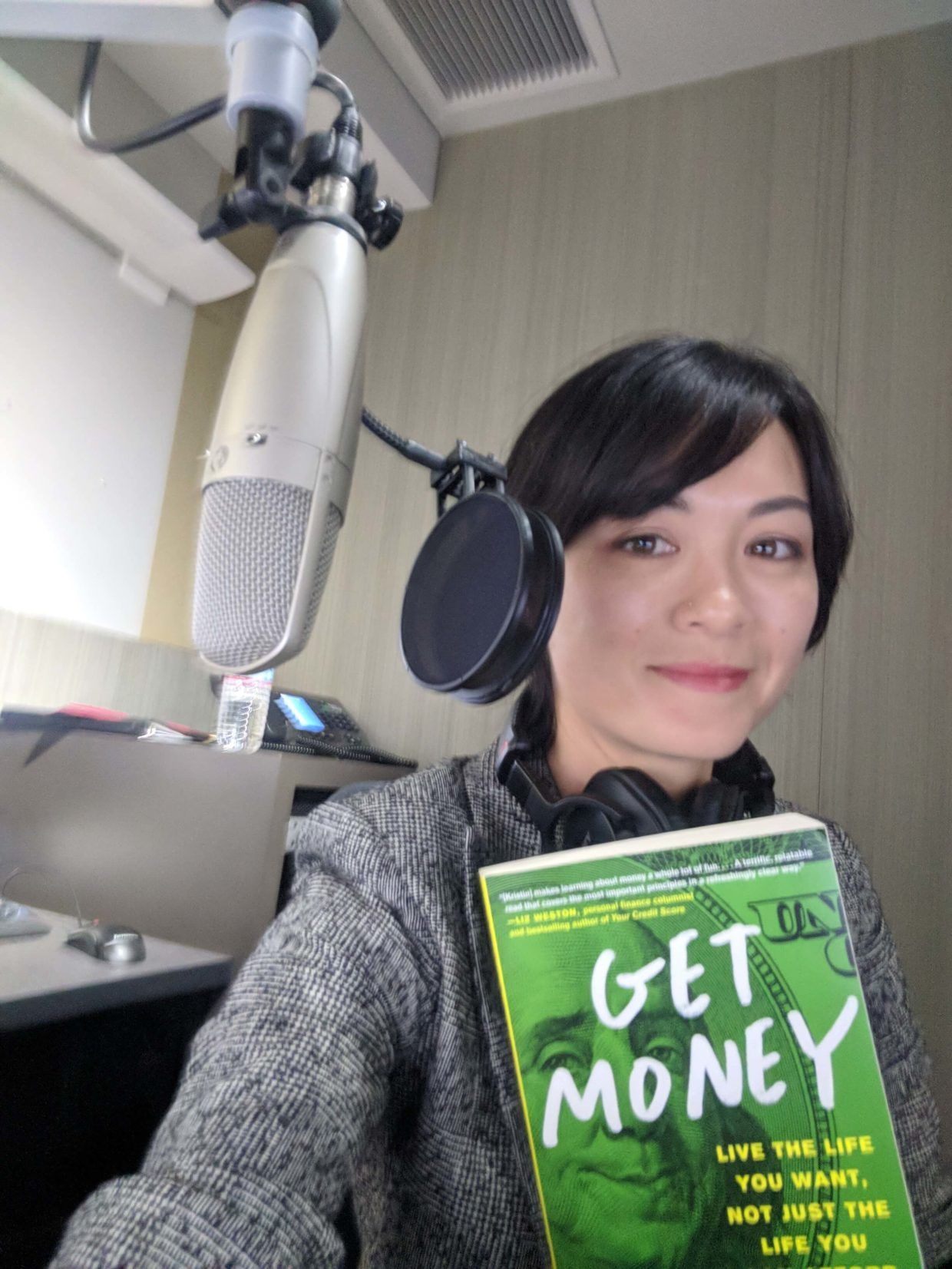 Interview With Kristin Wong Modern Audacity How to get