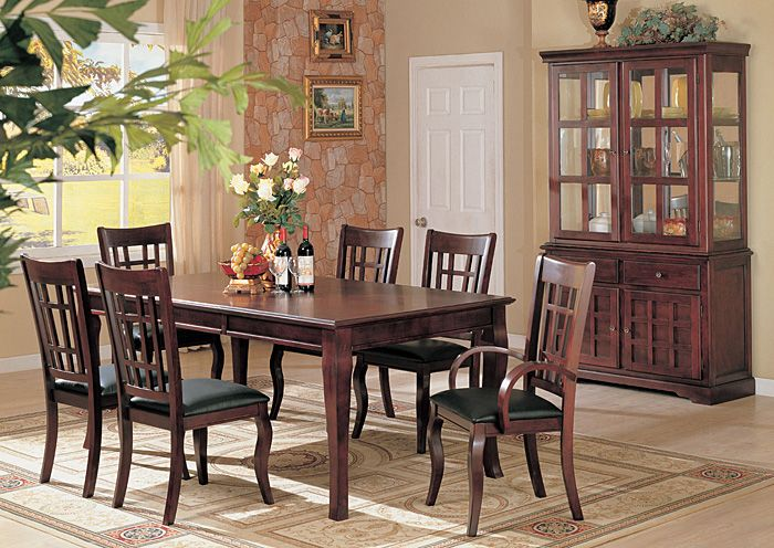 Logan Furniture  Dorchester Lynn Watertown Avon Ma Newhouse Impressive Cherry Dining Room Chairs Sale Review