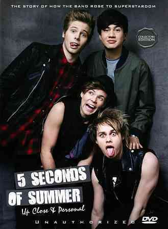 5 seconds of summer dating profiles