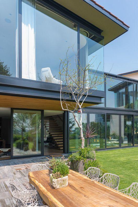 Galer a de casa v9 vgz arquitectura y dise o 11 for Arquitectura y diseno de casas modernas