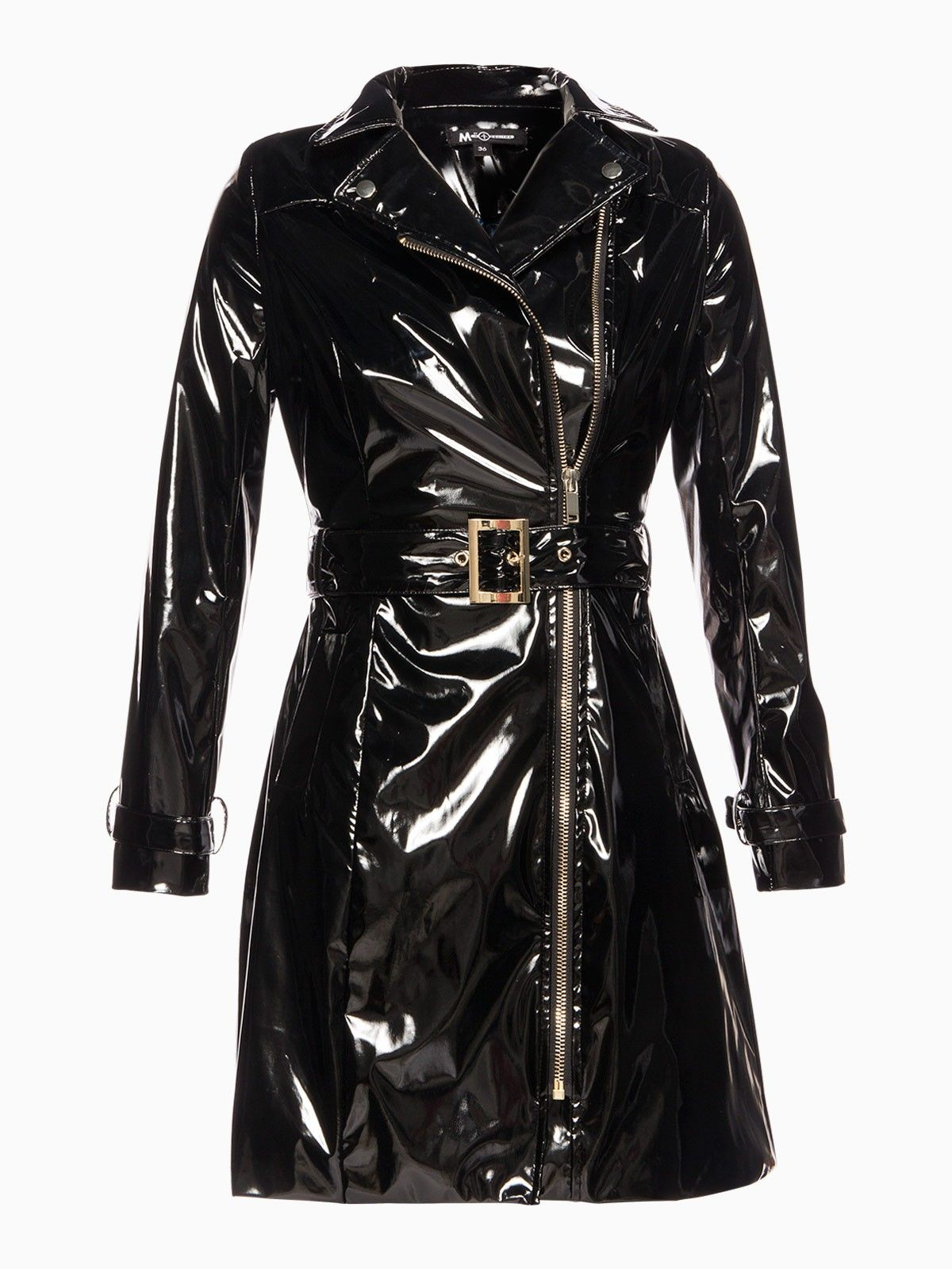 Trench coat imperméable 59€   Things to Wear   Pinterest   Pvc ... ad90332ee20b