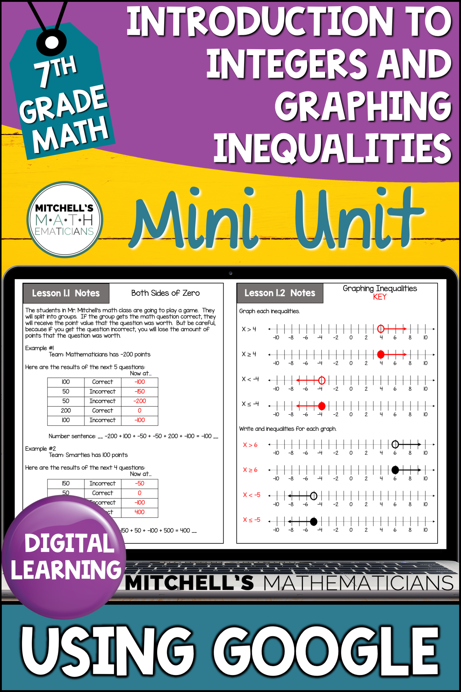 Pin On Secondary Math Resources Grades 6