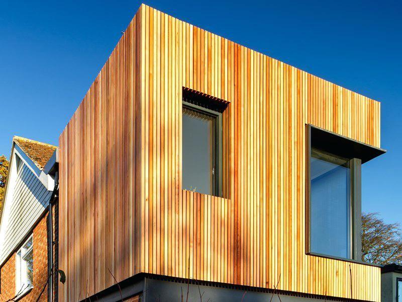 Cedar Cladding Western Red Cedar Cladding Upper Story Cedar Cladding Wood Cladding Exterior Wood Cladding