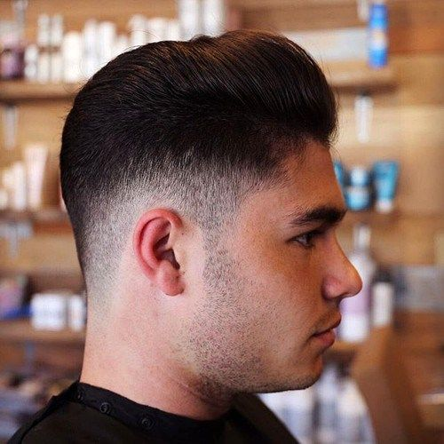 taper hair style 45 taper fade cuts for taper fade haircuts 8244