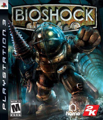 Bioshock For Ps3 Http Www Bestbuy Com Site Bioshock 26 23151 3b Pre Owned Playstation 3 9951 Juegos Para Xbox 360 Juegos De Acción Juegos Para Pc Gratis