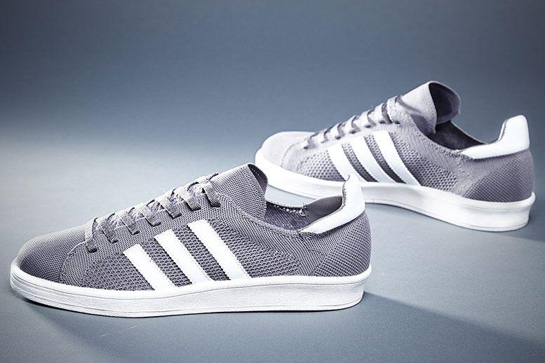 famous brand order amazon Adidas Consortium Campus 80s Primeknit | Shoe Show in 2019 ...