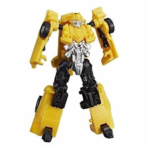 Transformers Bumblebee Energon Igniters Speed Series 2019