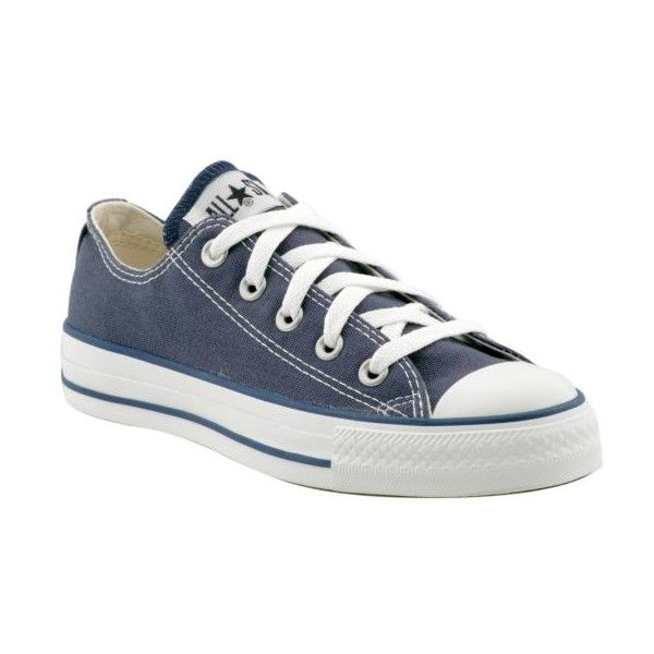 306817646344 Converse Chuck Taylor All-Star Core Ox - Navy
