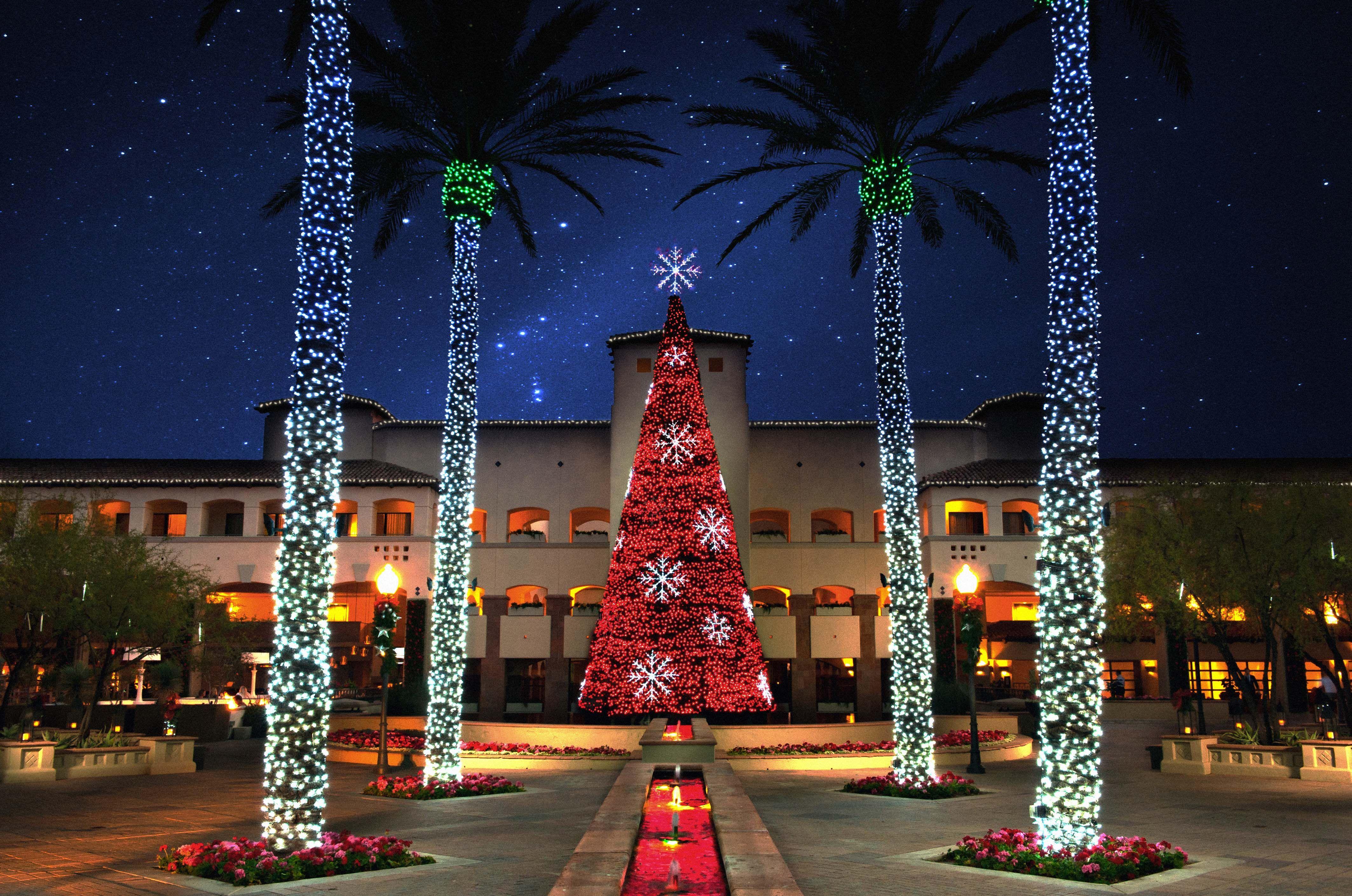 Scottsdale Weihnachtsbeleuchtung Weihnachtsbeleuchtung
