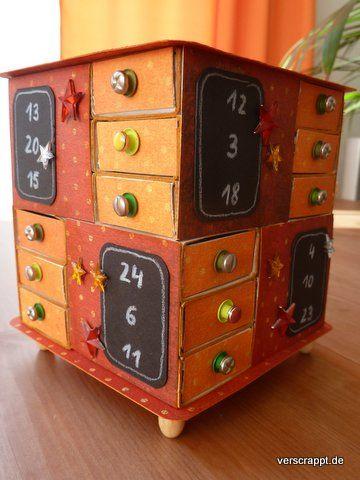 adventskalender1 zu weihnachten adventskalender. Black Bedroom Furniture Sets. Home Design Ideas