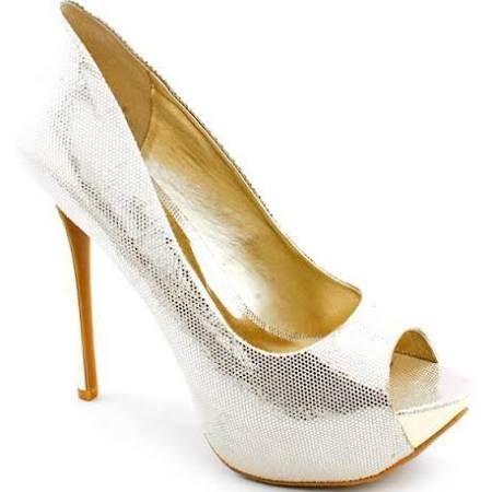 Carlos Santana Women's 'Bel-Air' Fabric Dress Shoes