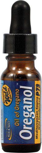 North American Herb Spice Oreganol Oil Of Oregano P73 0 45 Fl Oz Herbs Spices Oils Oregano