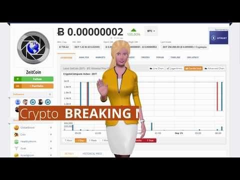 bitcoin trader zeit online power ledger btc rinkos