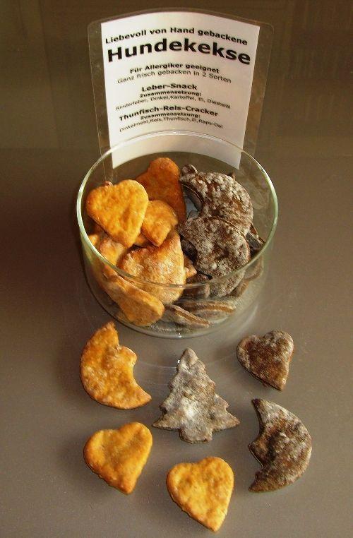 LeberSnacks, für Allergiker (mit Bildern
