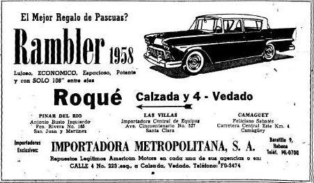 El Rambler Del 1958 Photo Sharing Chevrolet Logo Vehicle Logos