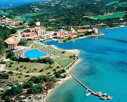 Images Of Luxury Resorts Sardinia Hotels Best 5 Star In