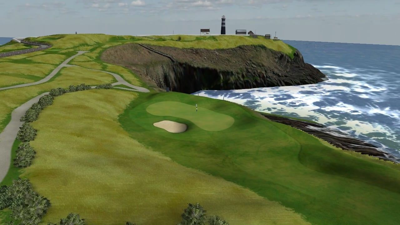 30++ Atlantic county golf courses info