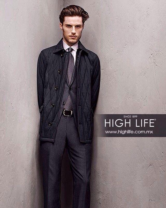 El algodón y la lana son telas que pueden utilizarse todo el año. #HighLife