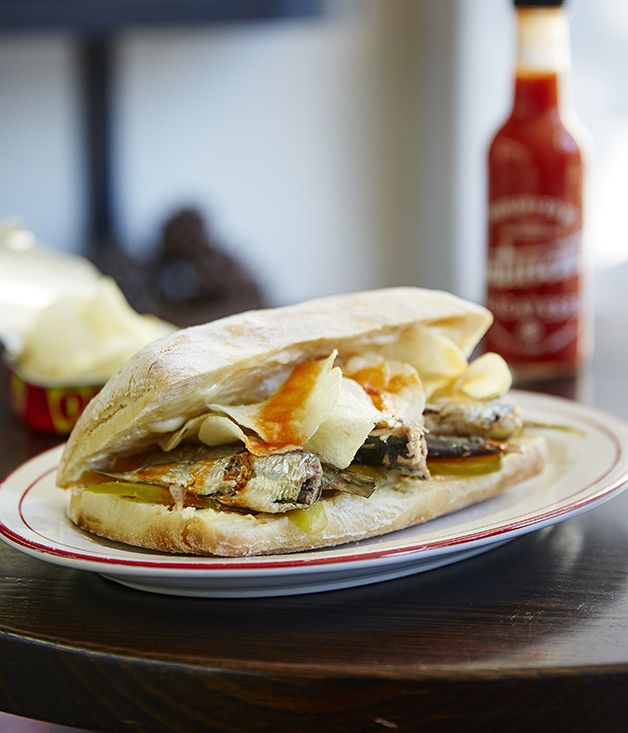 Sydney S Best Sandwiches Sandwiches Chip Sandwiches Best Sandwich